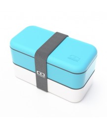 Monbento Lunch box Original, blue